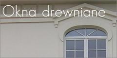 okna drewniane - galeria